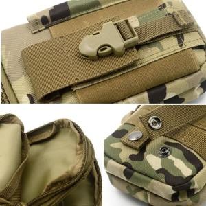 Tas Pinggang Pounch Sarung Hp Tactical 1199 Tokopedia