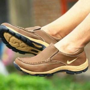 Sepatu Pria Casual Aniversary Sepatu Casual Pria Tokopedia