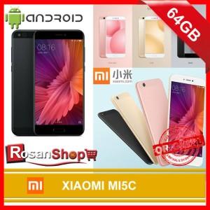 Xiaomi Mi5c Ram 3gb Tokopedia