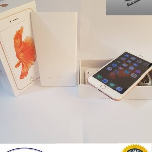Iphone 6s Plus 16gb Grey Garansi Distributor 1 Tahun Tokopedia