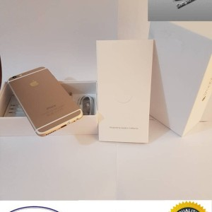 Iphone 6 64 Gb Gold Jaminan Original Garansi 1 Thn Tokopedia