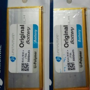 Baterai Batrai Batray Batre Battery Tablet Advan E1C Plus Pro 3G ORI