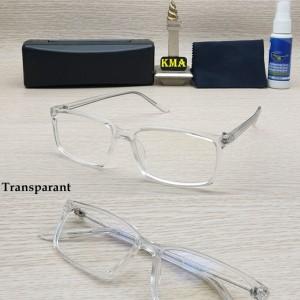 Frame kacamata minus murah kacamata minus frame korea vintage kotak e6e1d3a9a0
