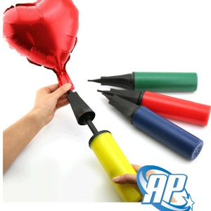 Jual Pompa Balon Tangan Manual Hand Pump Pompa Tangan Pompa Balon Foil