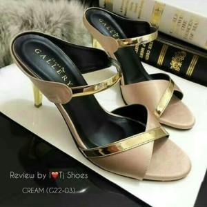 Sepatu High Heels Wanita 2 Tokopedia