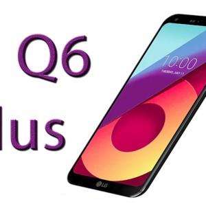Lg Q6 Plus 4gb 64gb Garansi Resmi Tokopedia