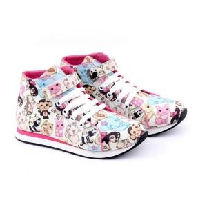 Sepatu Boots Anak Perempuan Tokopedia