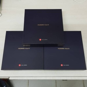 Huawei Mate 10 64gb Ram 4gb New Bnib Ori Tokopedia