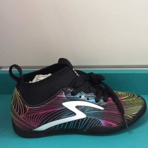 Sepatu Futsal Specs Barricada Ultraviolet Original Tokopedia