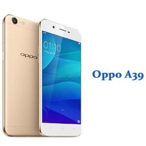 Oppo A39 Gold Ram 3gb Internal 32gb Garans 1 Tahun Tokopedia