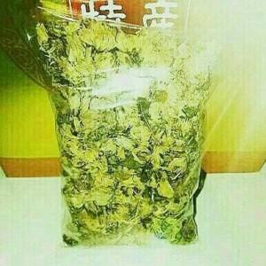teh chrysanthemum 1kg original export quality 1000g