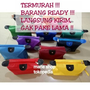 Promo Tas Kosmetik Tas Dompet Kosmetik Make Up Tas Make Up Waterproof Terlaris Tokopedia