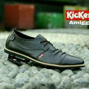 Sepatu Pria Kickers Amiggo Tokopedia