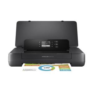 Hp Officejet 200 Mobile Printer Cz993a Tokopedia