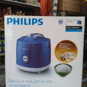 Philips Hd 3127 31 Rice Cooker Tokopedia