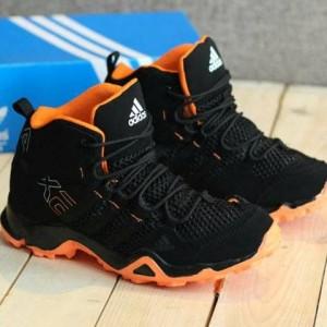 Daftar Harga Sepatu Adidas Ax2 Tinggi Pria Casual Sporty Made In ... 8046987b12