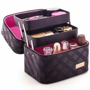 Terlaris Tas Kosmetik Makeup Bag Organizer Aksesoris Handphone Tablet Tokopedia