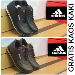 Sepatu Sneakers Pria Adidas Walker Tokopedia