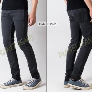 Celana Jeans Pria Pensil Skiny Tokopedia