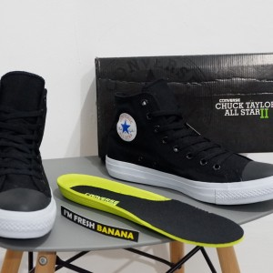 Sepatu Converse Premium High Tokopedia