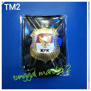 Mitra Mabes Polri Id Card Holder Id Card Case Tempat Kartu Daftar Source · Jual kalung ID card logo KPK