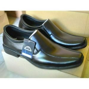 Sepatu Pantofel Pantopel Fantofel Kulit Tokopedia