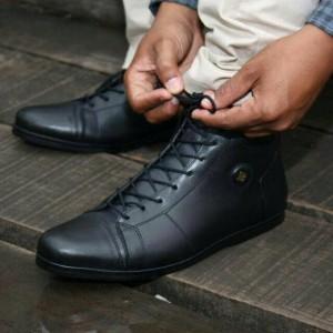 Sepatu Boots Murah Tokopedia