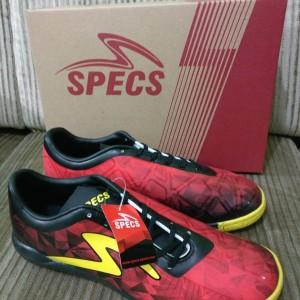 Sepatu Futsal Specs Dynamite In Art 400706 Tokopedia