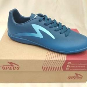 Jual Sepatu Futsal Specs Eclipse In Navy/DazzlingBlue/RiveraBlue