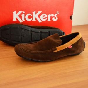 Cari Produk Sepatu Casual Kickers Estilo Slip On - Harga Bersatu ID 12cd335a74