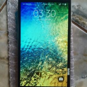 Produk Katalog Harga Lcd Samsung Galaxy E5 Murah Terbaru Terbaru