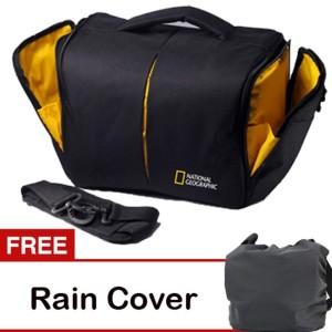 Tas Kamera Dslr National Geographic Model Backpack Ransel Kode D Army Tokopedia