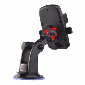 Holder Hp Mobil New Robot Car Holder Dashboad Holder Gps Ch03 Tokopedia