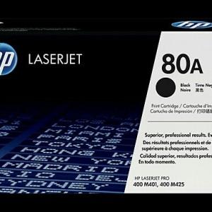Toner Hp Laserjet 80a Original Tokopedia
