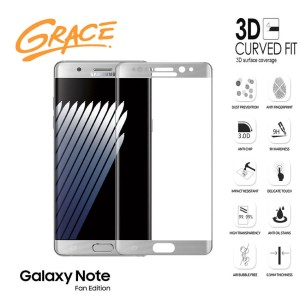 Samsung Galaxy Note Fe Fan Edition Black Super Mulus Unit Charger Only Sebatang Kara Garansi Resmi Sein Siap Kirim Gosend Jkt Tokopedia
