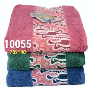 HM Handuk Terry Palmer Premium Batik 10055 (70 x 140)