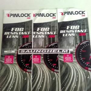 Pinlock Anti Embun Tokopedia