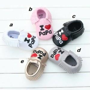 Sepatu Bayi Prewalker Premium I Love Mama I Love Papa Sepatu Bayi Sepatu Bayi Murah Sepatu Anak Sepatu Anak Murah Prewalker Sepatu Prewalker Sepatu Import Sepatu Murah Sepatu Terbaru Sepatu Bayi Lucu Perlengkapan Bayi Tokopedia