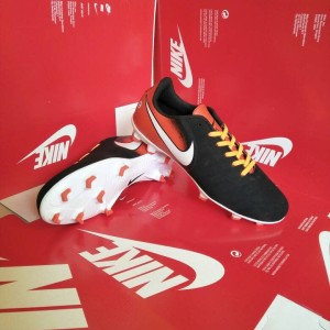 Sepatu Bola Nike Tiempo Keren Tokopedia