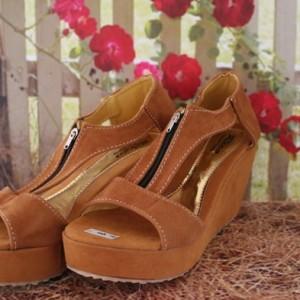 Sepatu Sandal Wanita Wg31 Tokopedia