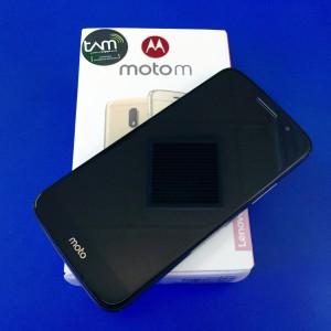 Motorola Moto M Ram 4gb 32gb Resmi Tokopedia