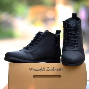 Sepatu Boot Pria Casual Tokopedia