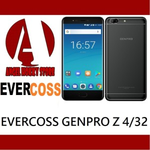 Evercoss Genpro Z Ram 4gb Internal 32gb Garansi Resmi Tokopedia