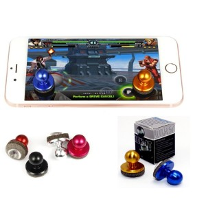 Joystick It Mini Mobile Legend Analog Game Hp Warna Tokopedia