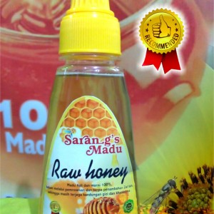 Harga Diskon Raw Honey Tulen Tokopedia