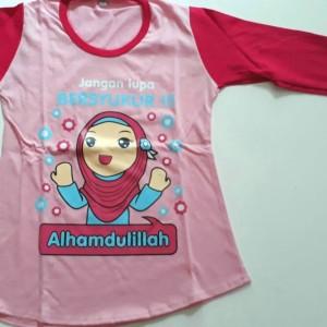 Kaos Muslim Anak Kaos Karakter Anak Baju Paddlekids Laki Laki Tokopedia