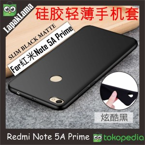 Xiaomi Redmi Note 5a Prime 3 32 Garansi Tam Tokopedia