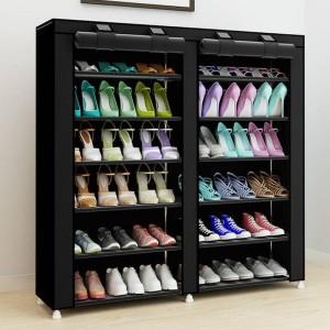 Rak Sepatu Susun Tokopedia