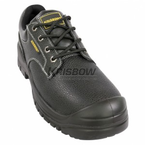 Safety Shoes Maxi 4in Krisbow Tokopedia