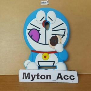 Jual Case 4D Doraemon Dorayaki Asus Zenfone 5 A500CG Boneka Lucu Karakter d997991b81